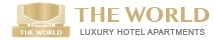 The World - Luxury Hotel Apartment By Hindva Builders | Surat - Gujarat